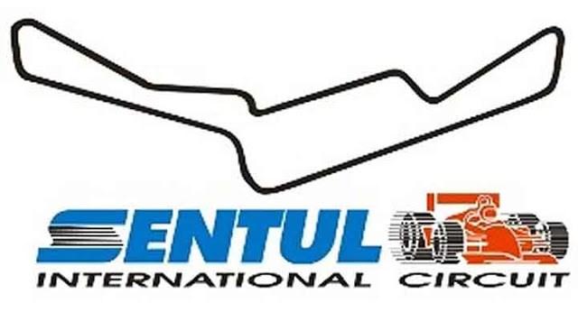 Sirkuit Sentul, tuan rumah MotoGP Indonesia
