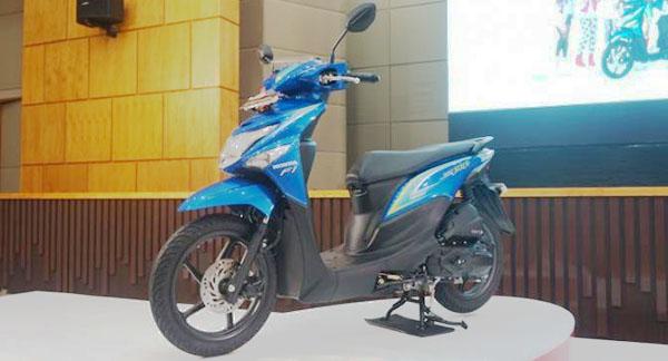 Honda BeaAT