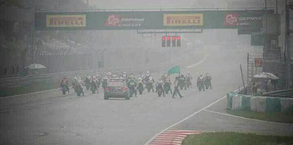 Kabut asap Sepang, MotoGP Malaysia terancam batal