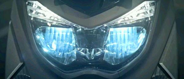 LED Headlamp Yamaha NMax