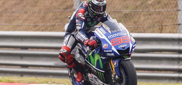 Lorenzo menangi FP2 MotoGP Sepang Malaysia