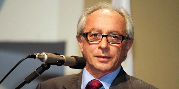 Presiden FIM, Vito Ippolito