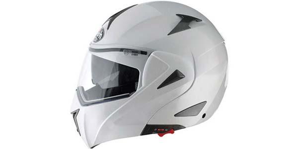 Jenis Helm Flip Up