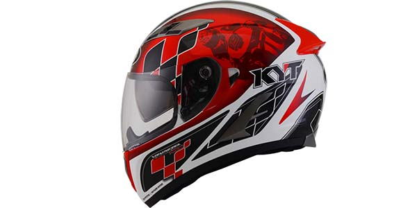 Jenis Helm Full Face