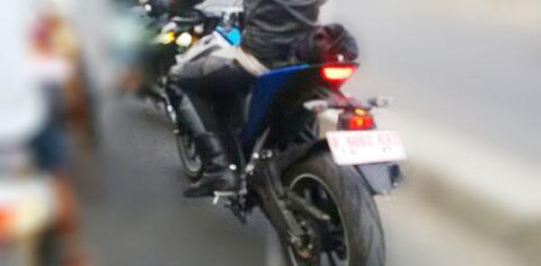 Yamaha MT15