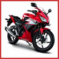 Motor Honda terbaru - CBR150R