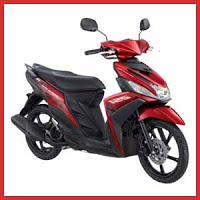 Motor Yamaha terbaru - Mio M3