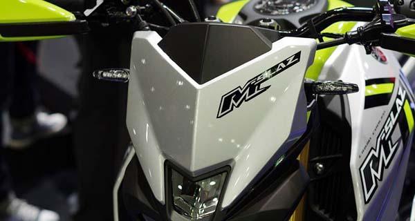 Harga Yamaha MT-15 di Makassar Rp 33 jutaan?
