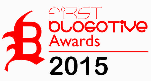 Pemenang 1st BlogOtive Awards 2015