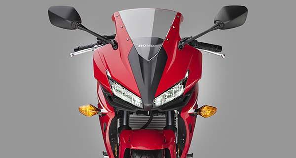 Honda New CBR150R 2016 bakal meramaikan sport 150cc