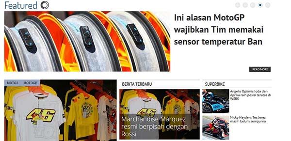 Berita MotoGP terbaru - Motogp Speed
