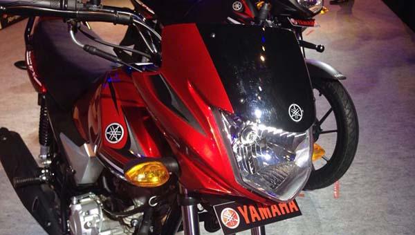 Yamaha Saluto RX, Nakedbike Murah