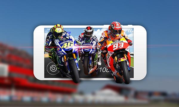 Game MotoGP Championship