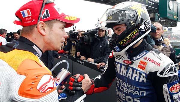 Lorenzo akan sangat sulit di Ducati