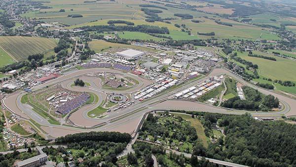 MotoGP Sachsenring Jerman