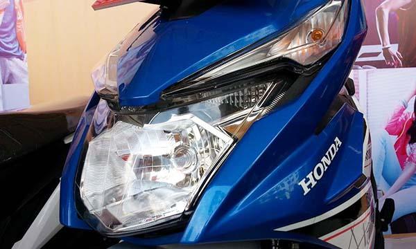 Headlamp Honda BeAT eSP 2016