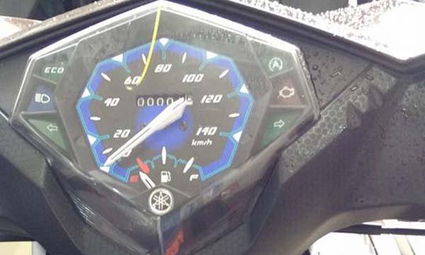 Speedometer Yamaha Mio SSS AKS