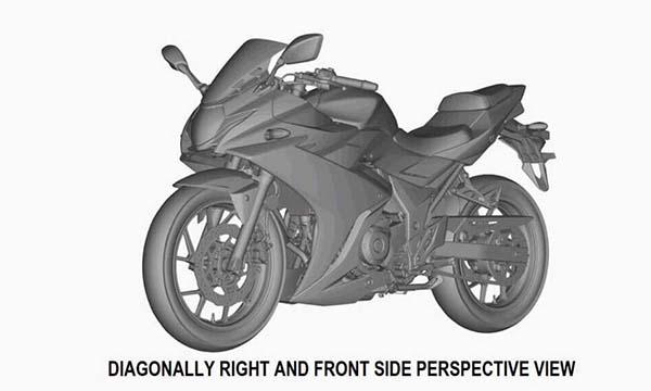 Gambar paten Suzuki GSX 250