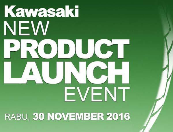 Kawasaki Versys-X 250 rilis 30 November 2016