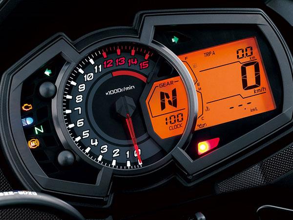 Speedometer Kawasaki Versys-X 300