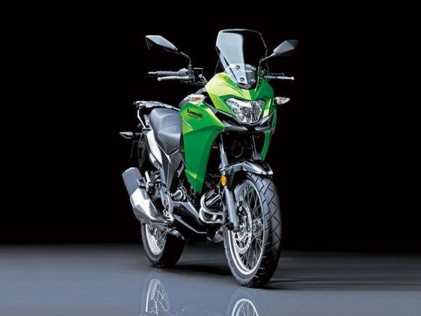 Kawasaki Versys-X 300, Gambaran Wujud Versys-X 250