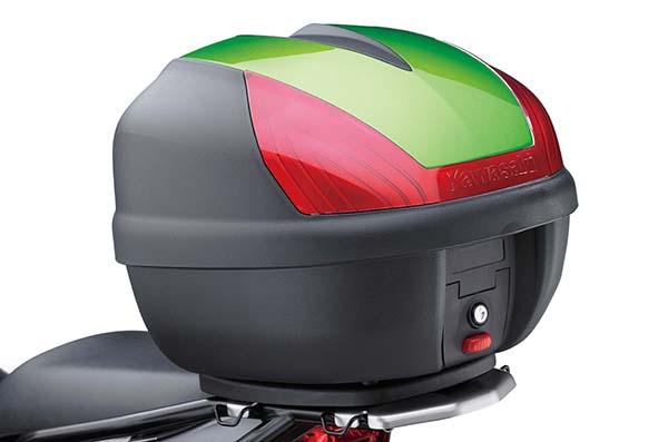 Kawasaki Versys-X 250 box