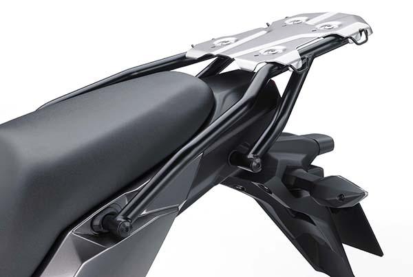 Kawasaki Versys-X 250 bracket