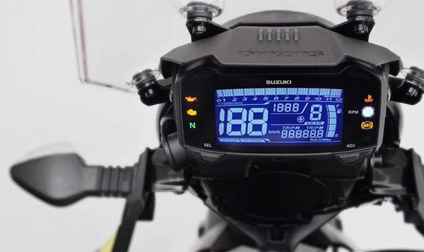 Speedometer Suzuki V-Strom 250