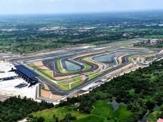 Chang International Circuit, Sirkuit Thailand untuk MotoGP 2018