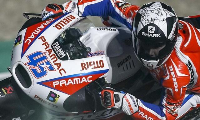 Hasil FP2 MotoGP Qatar, Scott Redding tercepat