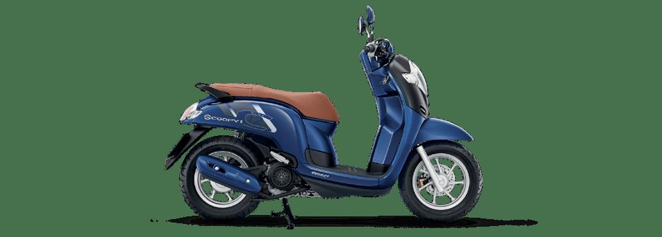 Warna All New Scoopy I 2017 Thailand ring-12 biru tua