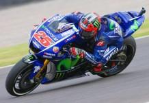 Hasil FP1 MotoGP Argentina 2017, Vinales kencang
