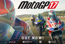 Game MotoGP 2017 PC