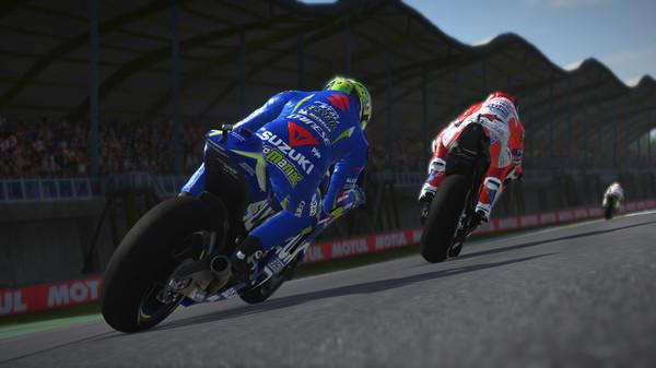 MotoGP 2017 Iannone