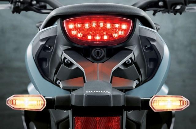 Tail Lamp Honda CB150R Exmotion juga LED