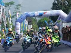 Menjelang Yamaha Cup Race 2017 Kediri