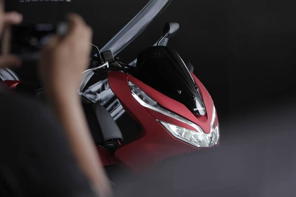 Honda PCX Lokal terbaru