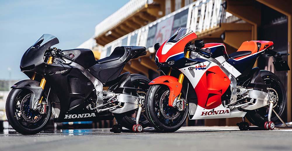Motor Sport Mahal Honda RC213V-S