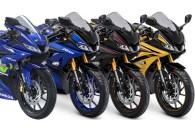 Pilihan Warna Yamaha R15 2018