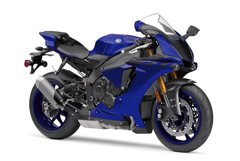 Yamaha R1 terbaru