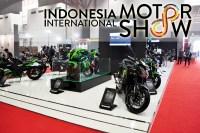 Jadwal dan Harga Tiket IIMS 2018