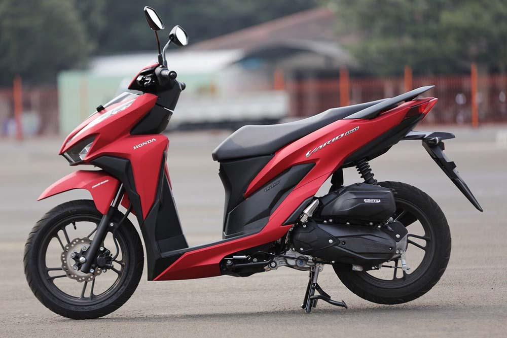 Harga New Vario 150 Di Yogyakarta Lebih Murah Dari Otr