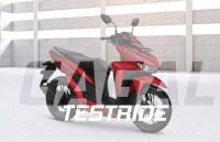 Gagal Testride Vario 150