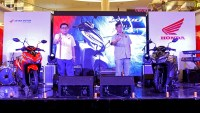 Launching New Honda Vario 125 dan 150 di Purokerto