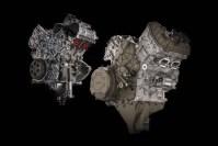 Mesin Ducati MotoGP Desmosedici Stradale