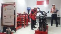 Honda Asia Skill Contest