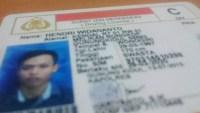 SIM Surat Izin Mengemudi