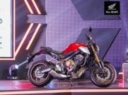 Honda CB650 Neo Sport Cafe resmi dirilis