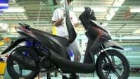 Honda Vario 110 Stop Produksi