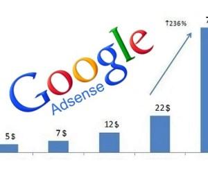Increase Adsense Earnings